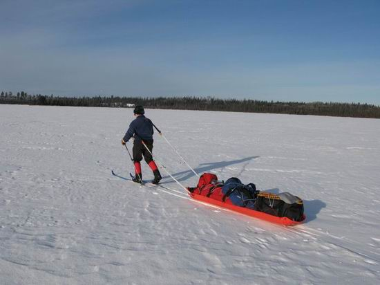 Canadian Canoe Routes • View topic - TR: Northwestern