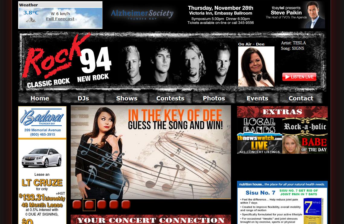 www.rock94.com